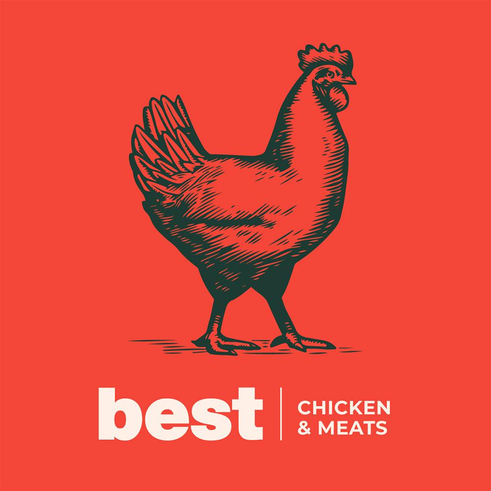 BEST CHICKEN & MEATS