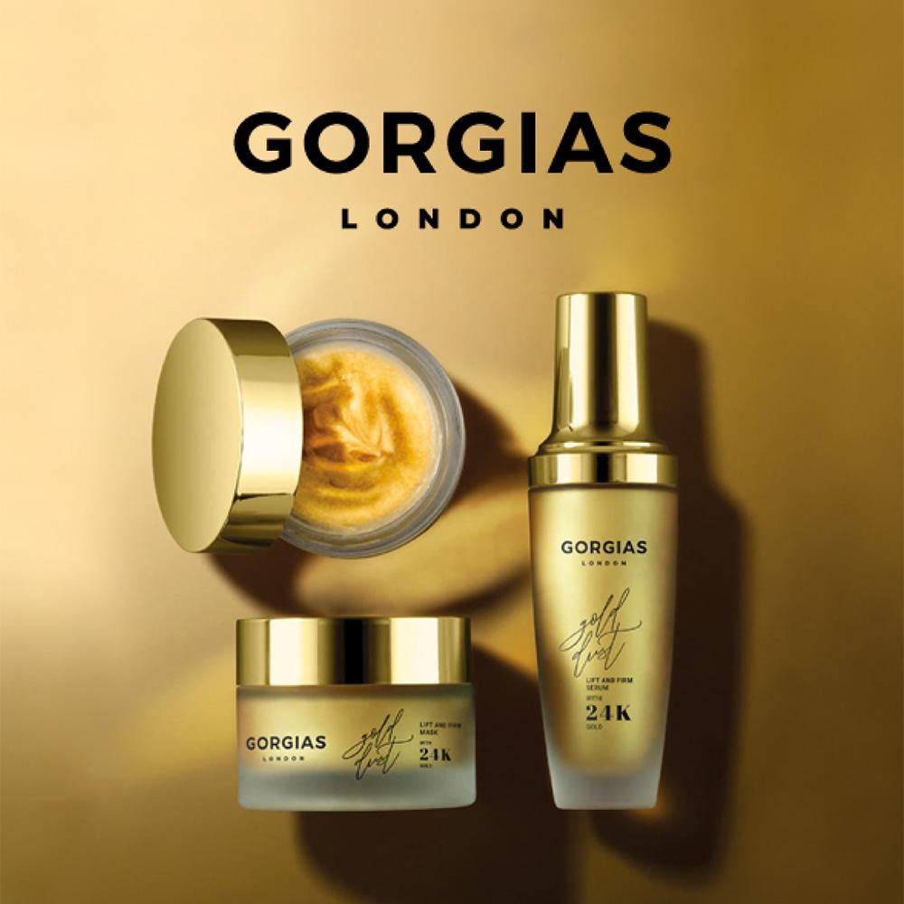 GORGIAS LONDON
